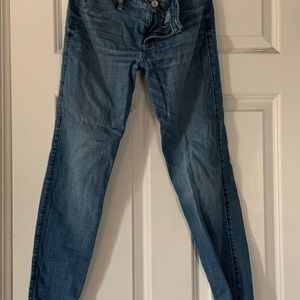Abercrombie & Fitch Jeans - Jeans